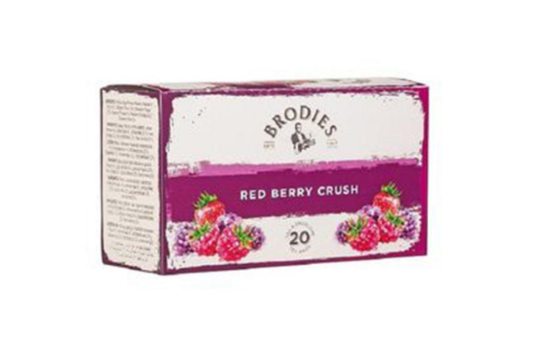 Red Berry Crush