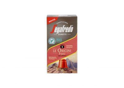 Le Origini PERU – Nespresso Compatible