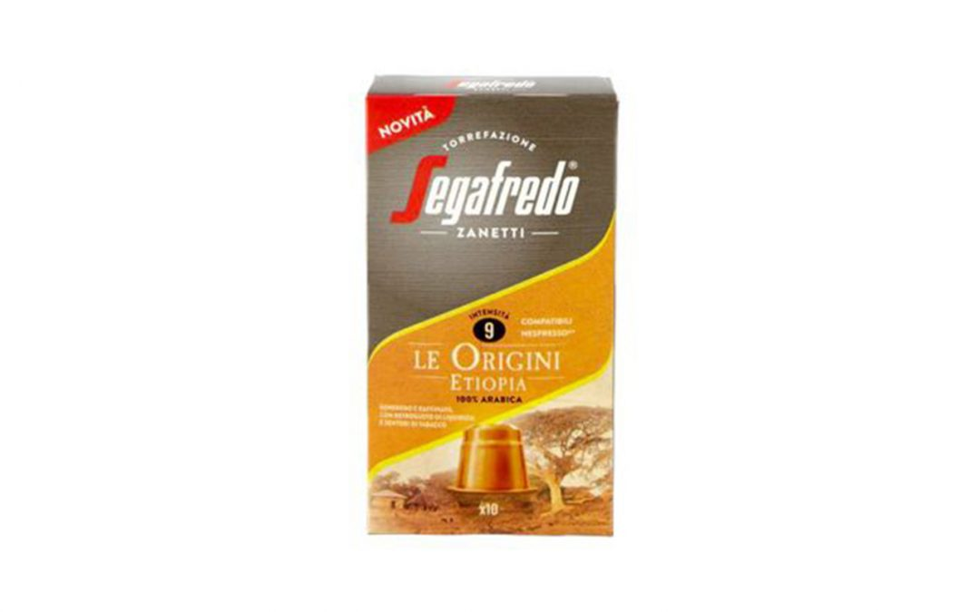 Le Origini Etiopia – Nespresso Compatible